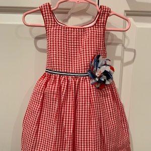 Girl's dress 2T